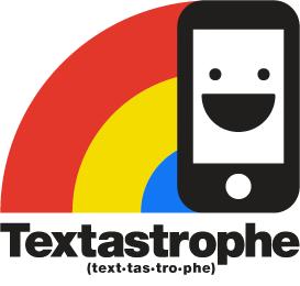 Textastrophe header